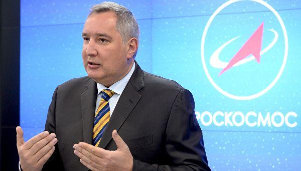 Рогозин: Базу с научном лабораторијом на Месецу треба градити на најмирнијем месту