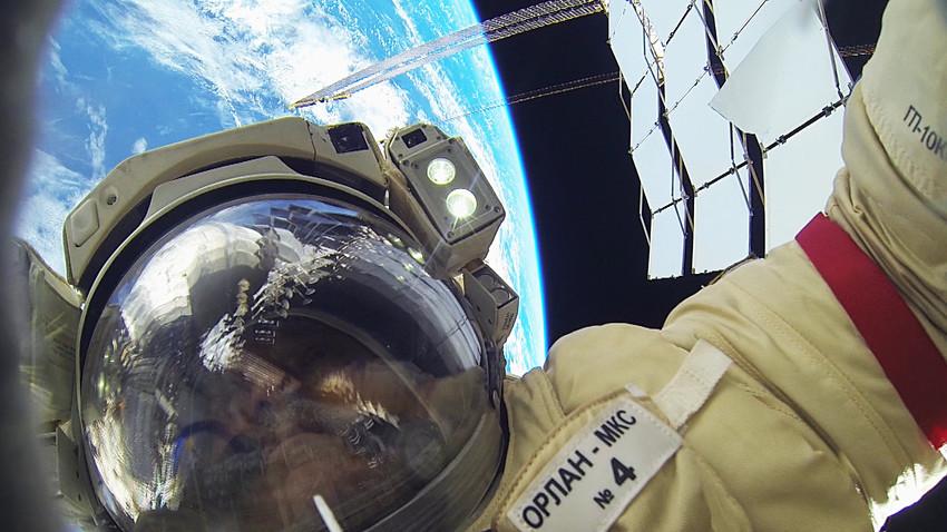 Kako postati kosmonaut: Od prijavljivanja kandidata do poletanja u kosmos