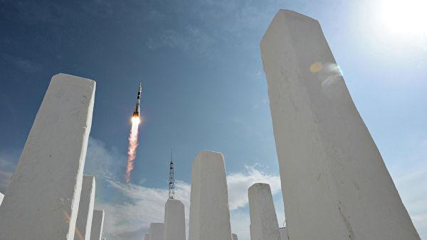 Рогозин: САД желе да избаце Русију са тржишта космичких услуга