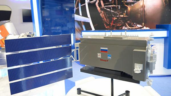 Рогозин: Сателит Обзор-Р радио-локационог осматрања ће бити лансиран следеће године