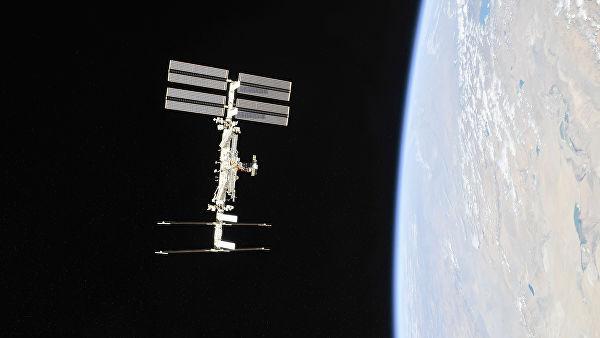 """Союз МС-13"" с новoм посадом пристао на Међународну космичку станциу"