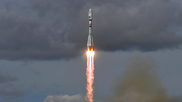 У русији све више космичких лансирања