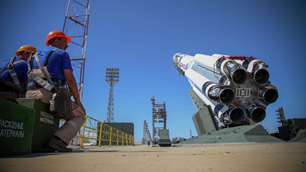 """SAD odbile da isporučuju komponente za ruski teleskop """"Spektar M"""""""