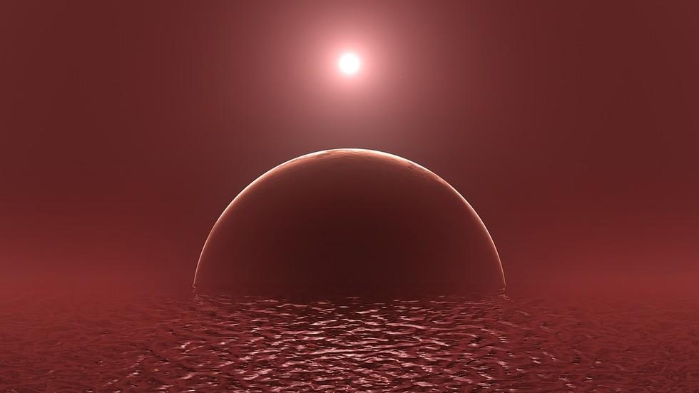 RT: Novootkrivena egzoplaneta kandidat za kolonizaciju