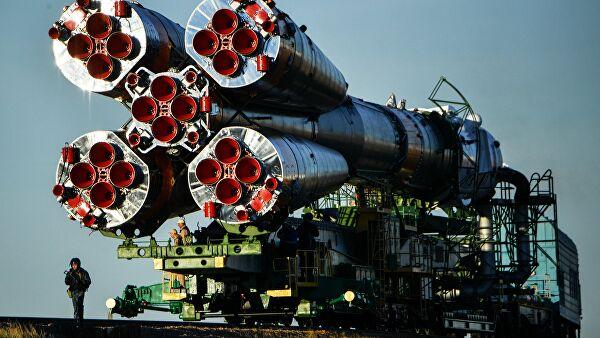 """Русија ће почети производити нову ракету средње класе """"Сојуз 6"""""""