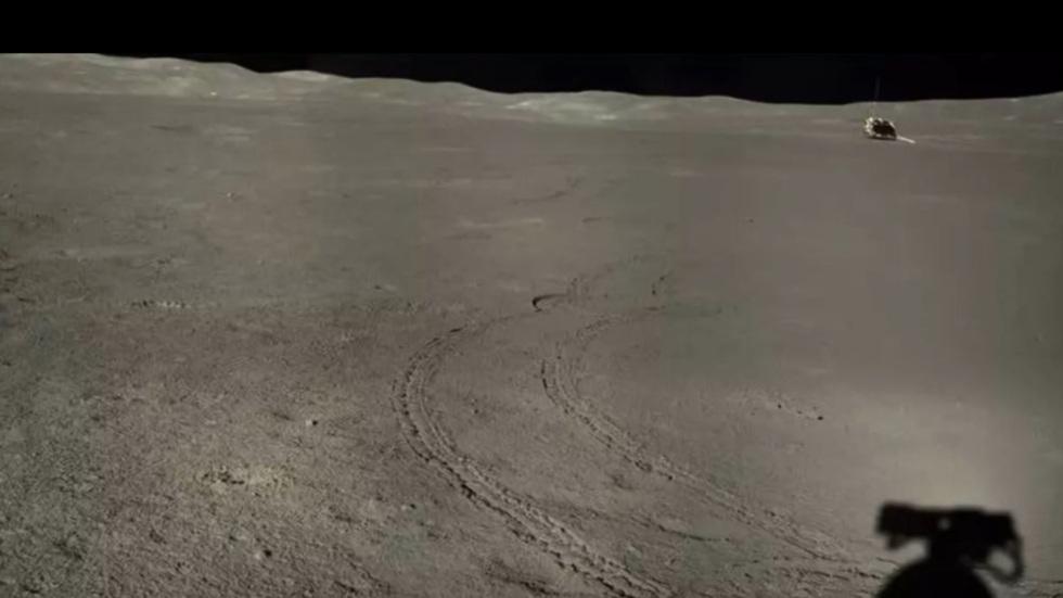 РТ: Кина објавила нове фотографије са тамне стране Месеца
