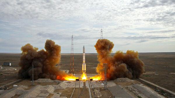 """""""Протон М"""" извео европски сателит на орбиту"""