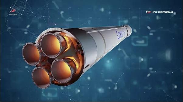 """Пројекат космичког ракетног комплекса """"Сојуз 5"""" биће спреман следеће године"""