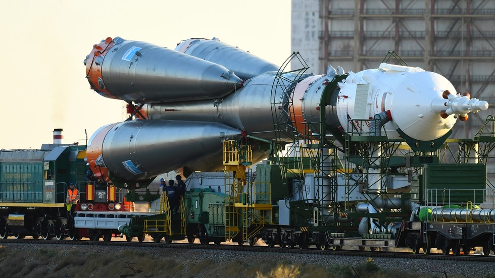 "РТ: Без алтернативе, НАСА потрошила скоро четири милијарде долара за летове космонаута на руском ""Сојузу"" до МКС-а"