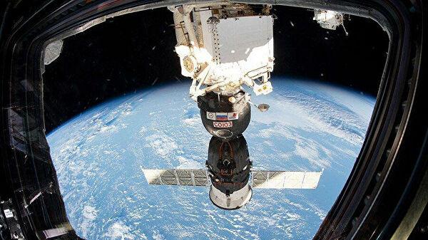 """Космонаути САД нису ушли у састав посаде руске космичке летелице """"Сојуз"""""""