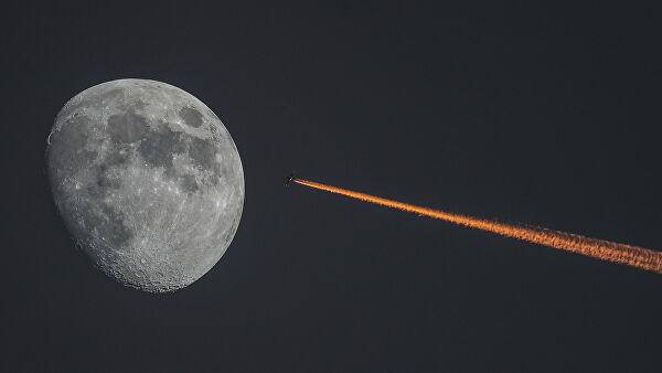 """""""Роскосмос"""" предложио две варијанте ракета за лет на Месец"""