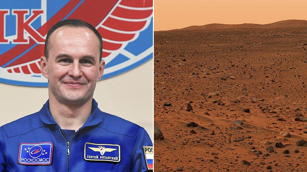 РТ: Мисија са људском посадом на Марс није научна фантастика и могла би да има помирљиви ефекат на свет - руски космонаут Рјазански