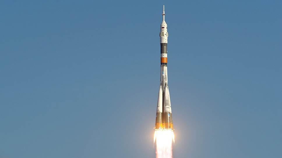 """Ракета Победе"" биће лансирана на МКС уочи 9. маја"