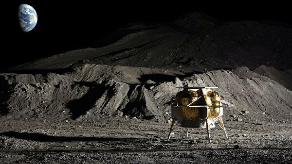 Трамп Трaмп потписао указ којим се САД-у обезбеђује право на кориштење ресурса са Месеца и других космичких тела