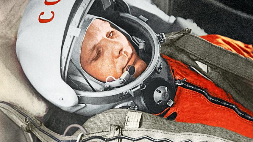 Десет непознатих чињеница о лету Јурија Гагарина у космос