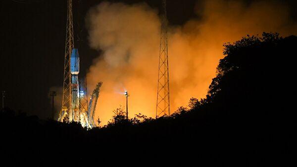 """Рогозин: Лансирања """"Сојуза"""" с космодрома у Француској Гвајани биће обновљена у септембру"""