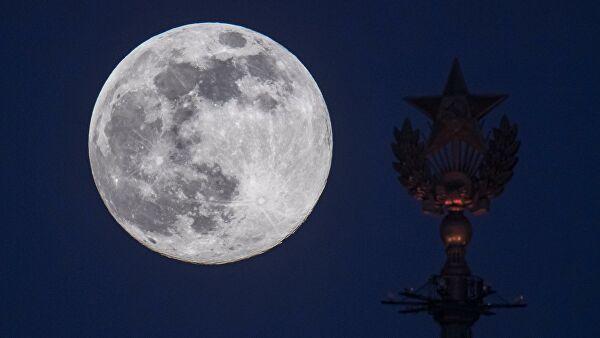 Rusija sledeće godine lansira automatsku stanicu na Mesec