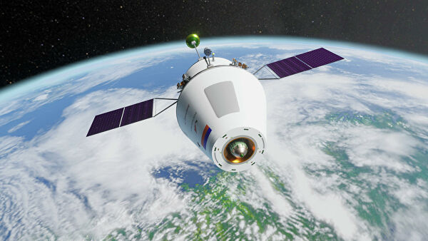 """Ruski inženjer otkrio sposobnosti novog ruskog kosmičkog broda """"Orel"""""""