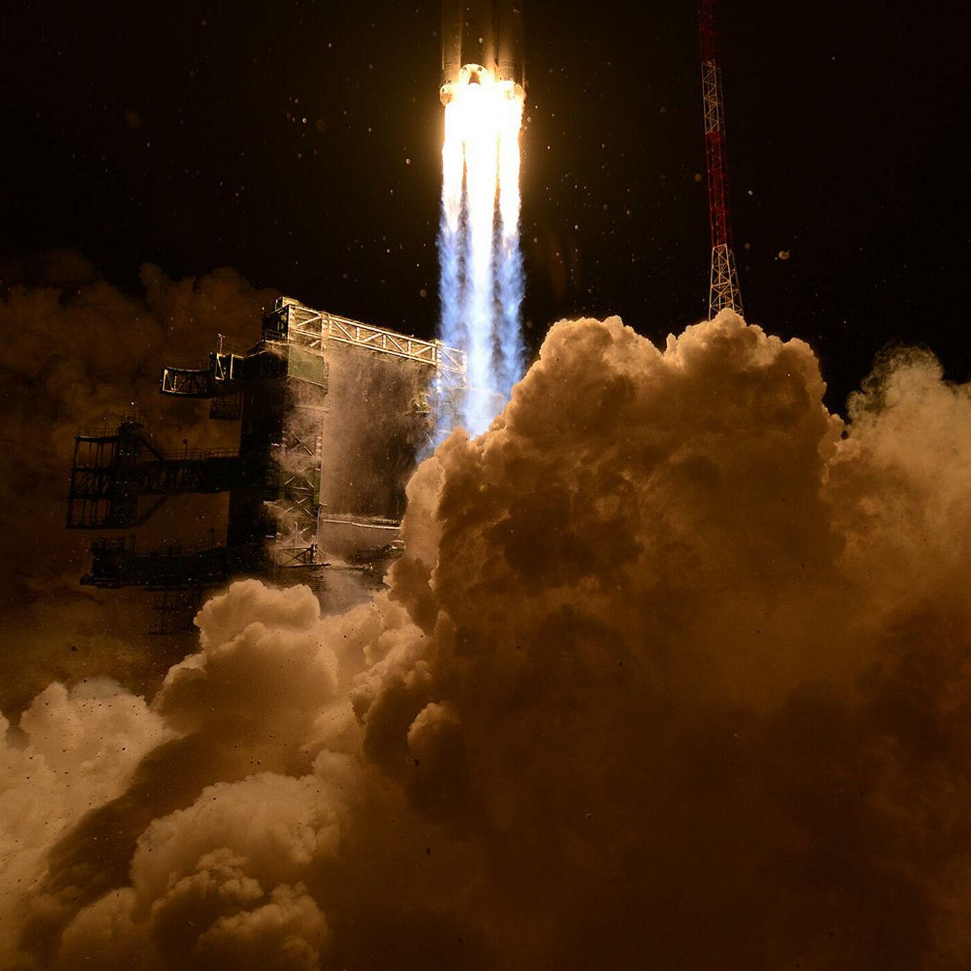 """Visoka cena rakete """"Angara"""" A5 posledica montaže u dva grada"""
