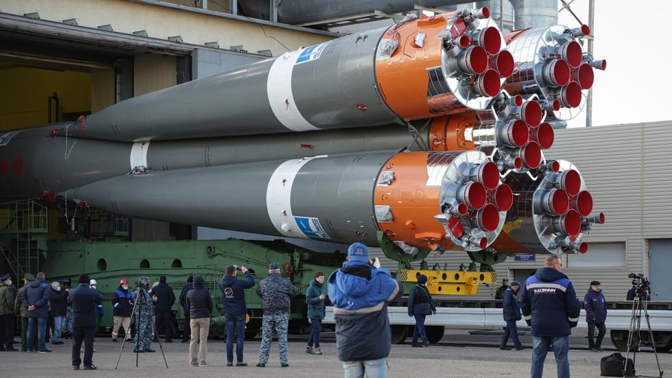 RT: Rusija priprema najbrže putovanje sa posadom do Međunarodne kosmičke stanice