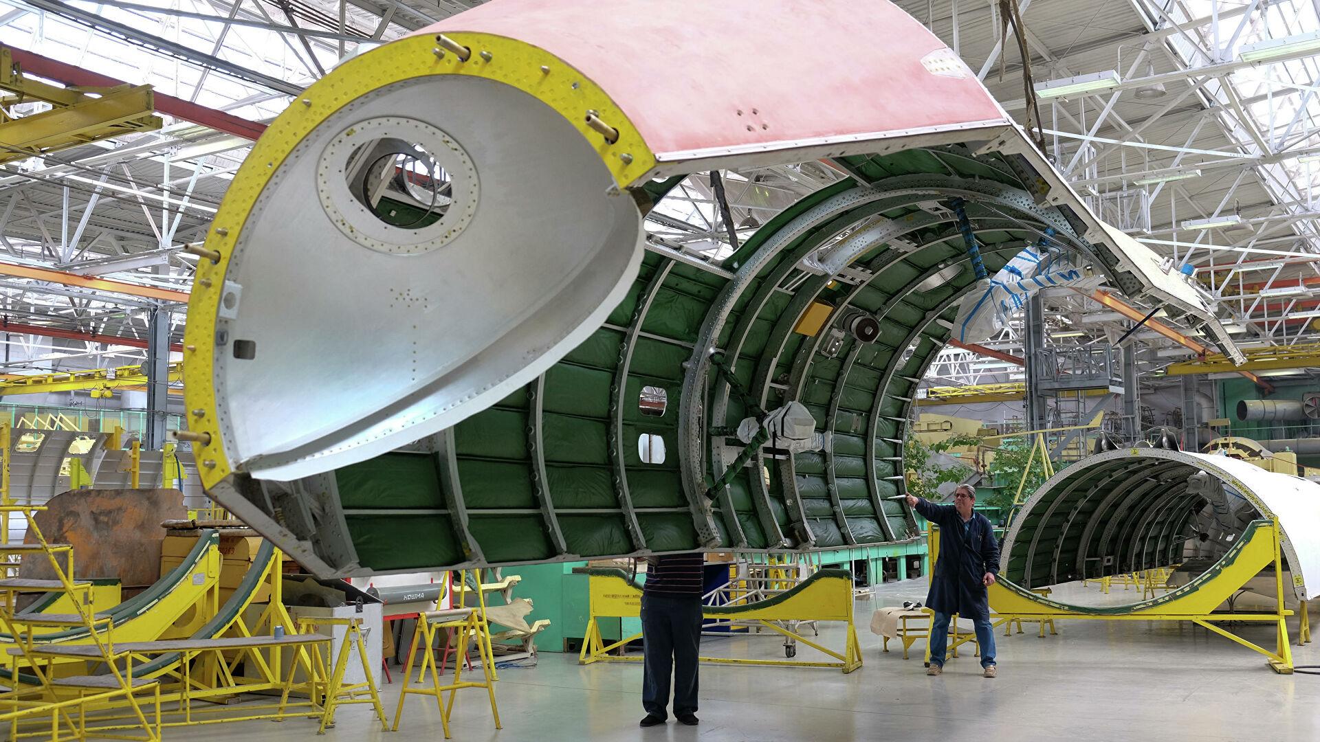 """""""Прогрес"""" започео рад на изради вишекратне ракете"""
