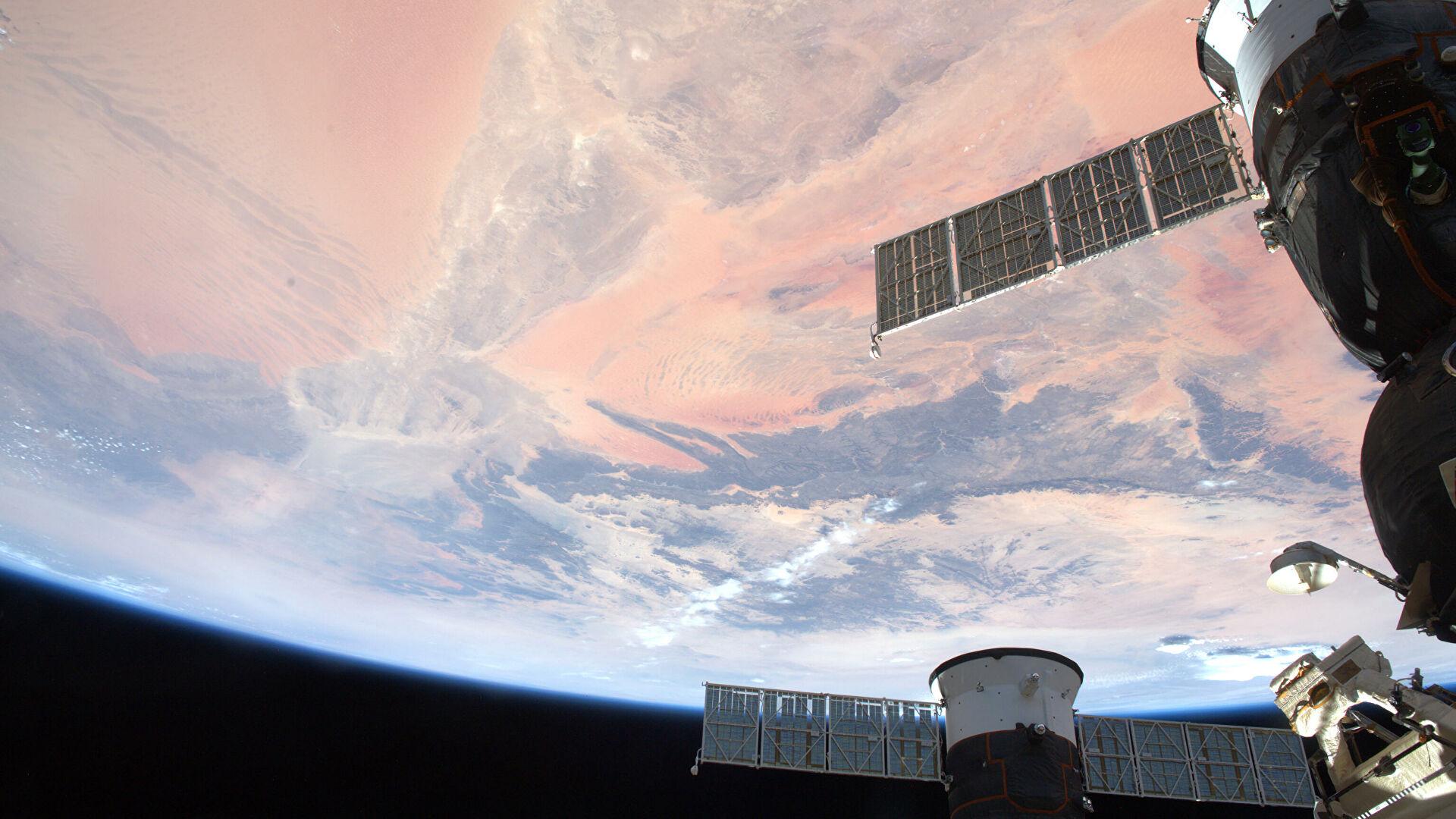 """""""Роскосмос"""" почиње са стварањем сателитске групе са више од 600 космичких објеката - """"Сфера"""""""