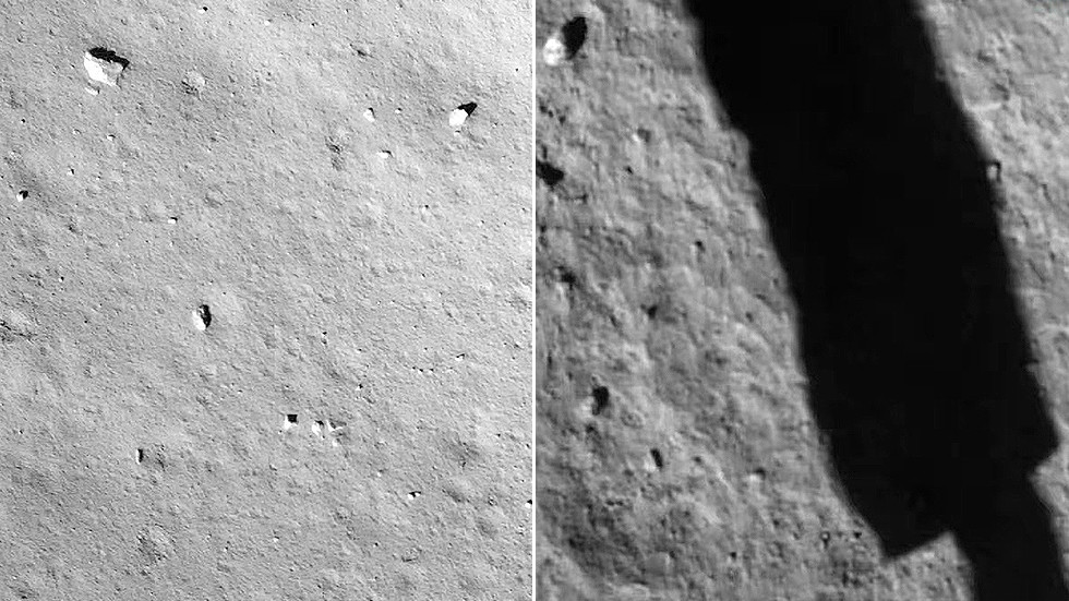 РТ: Кинеска сонда слетелела на Месец у мисији прикупљања узорака тла