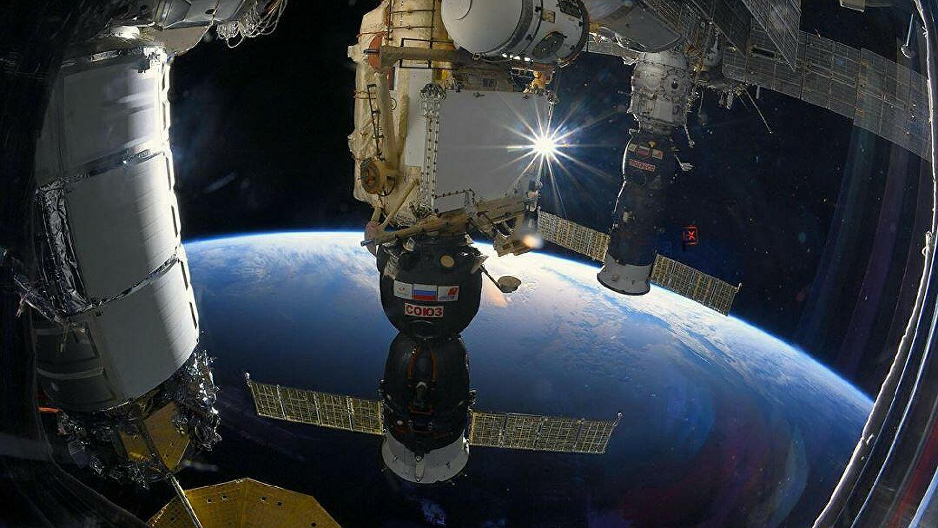 """""""Rusija u poslednje vreme pokazala provokativno ponašanje koje stvara potencijalno opasnu situaciju u kosmosu"""""""