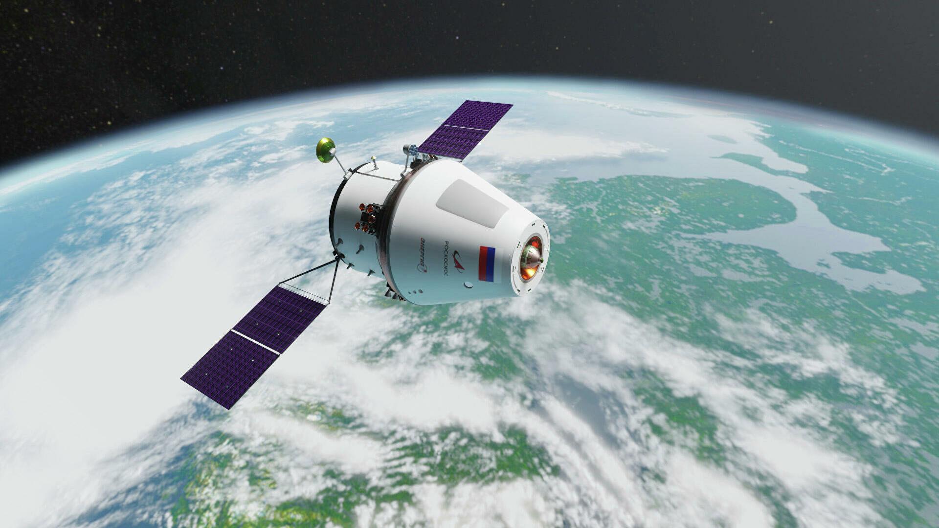 """Prvo probno lansiranje nove ruske letelice """"Orel"""" u bespilotnom režimu prema Mesecu na raketi """"Angara"""" zakazano 2023. godinu"""