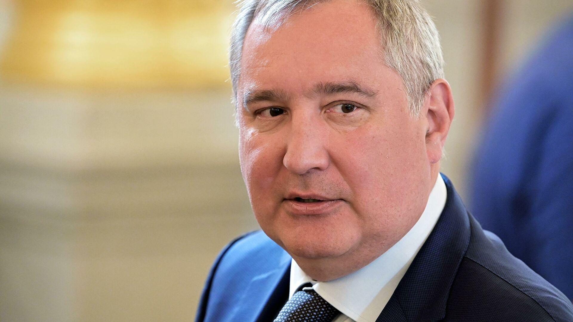 Рогозин навео главне циљеве активности у комосу