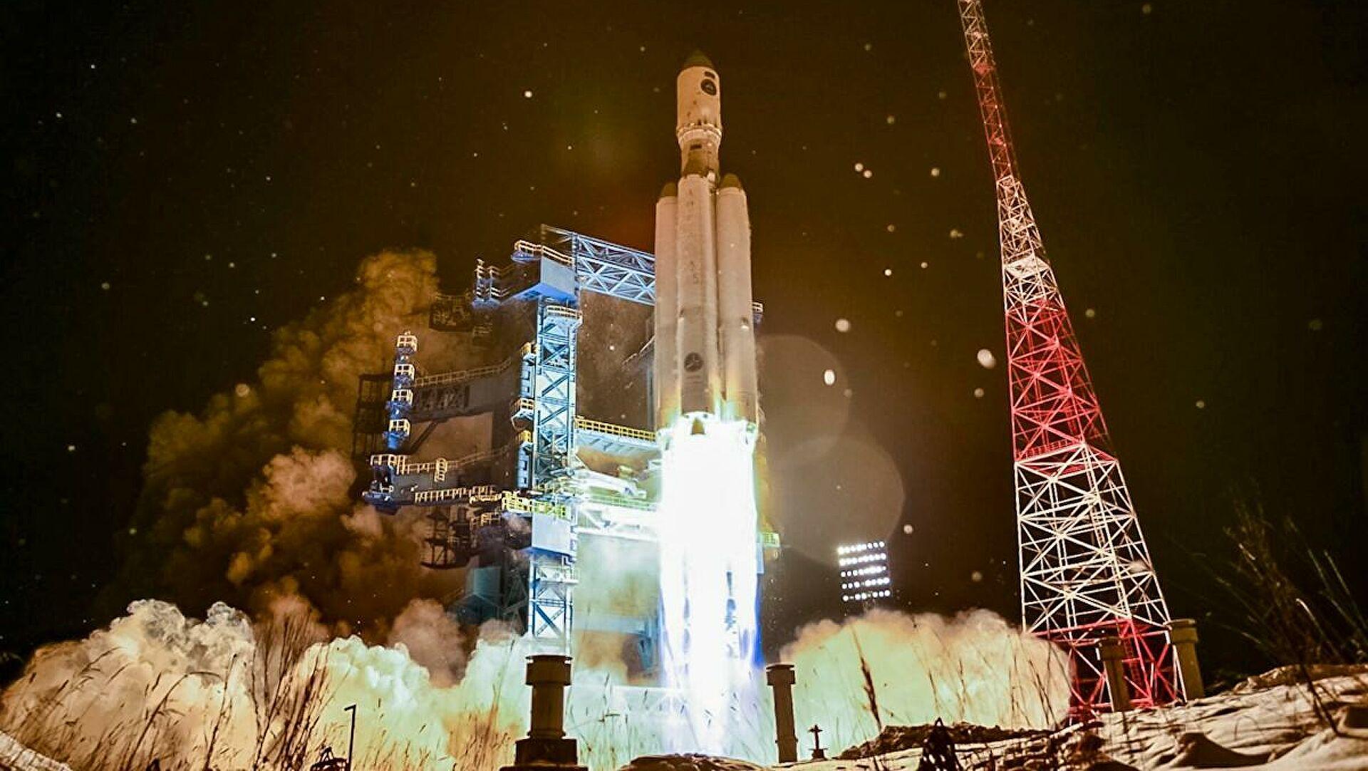 У периоду од 2022. до 2030. године Русија прелази на нову ракетну и космичку технологију