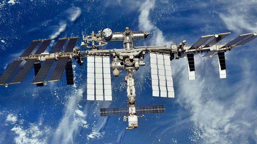 Staro gvožđe ili nova funkcija: Šta Rusija planira da uradi sa Međunarodnom kosmičkom stanicom?