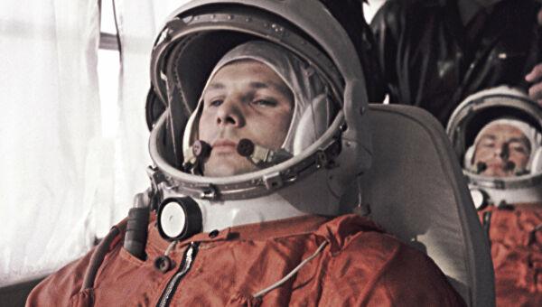 Рогозин позвао делегацију НАСА на лансирање ракете посвећено 60. годишњици лета првог човека у космос