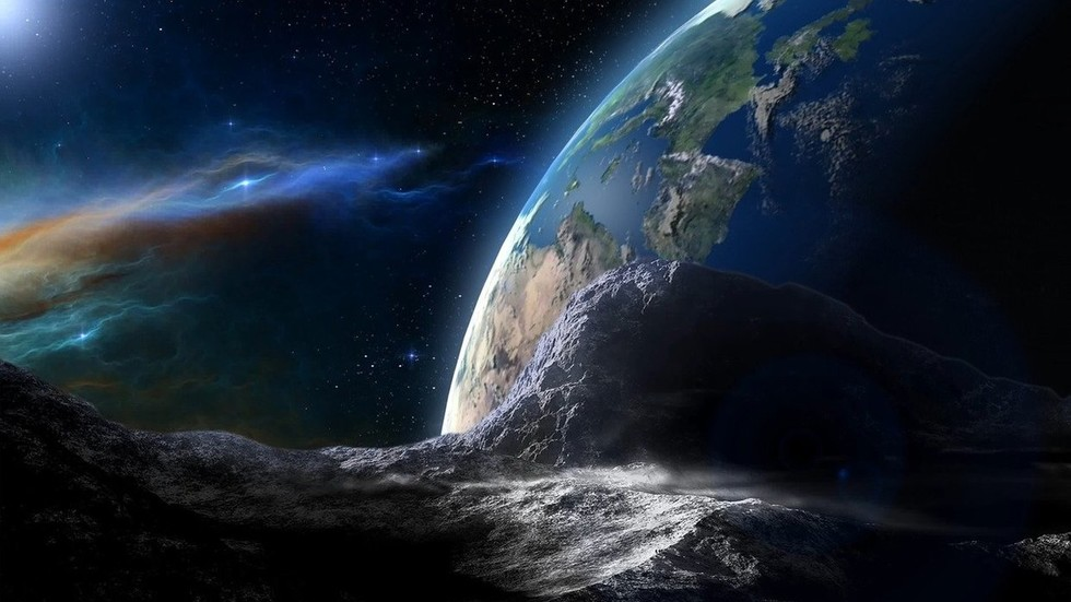 РТ: Први пут у историји човечанства пронађене органске материје на површини астероида
