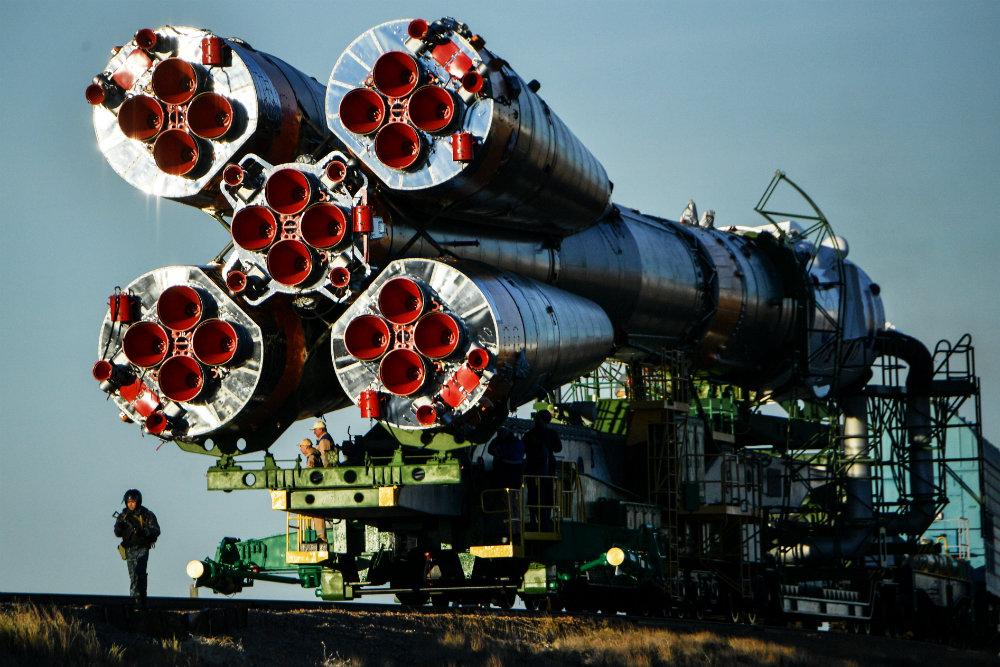 "Rogozin: SAD potcenjuju tehnički potencijal ""Roskosmosa"""
