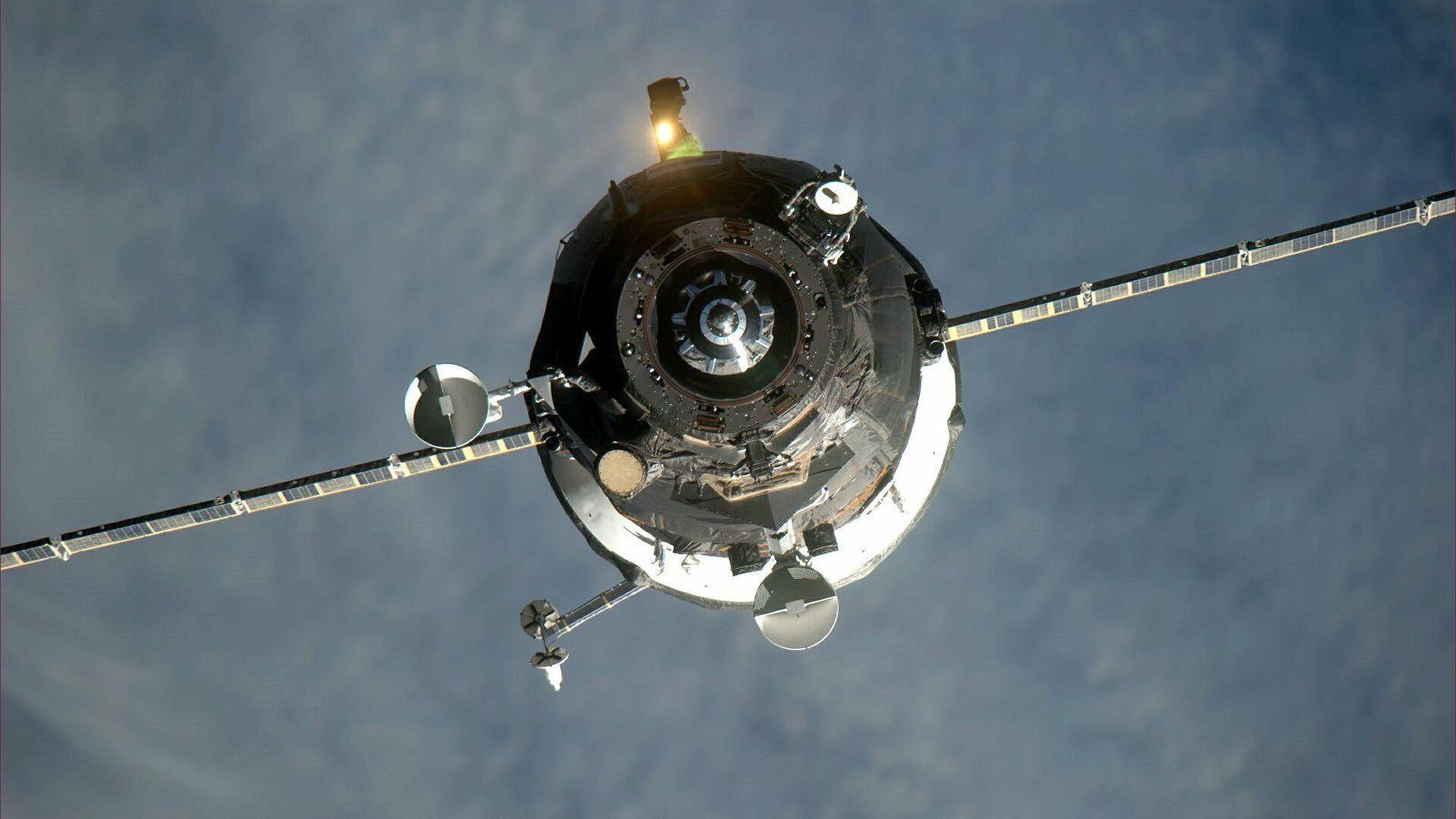 """Космички брод """"Прогрес"""" поставио рекорд у трајању лета"""