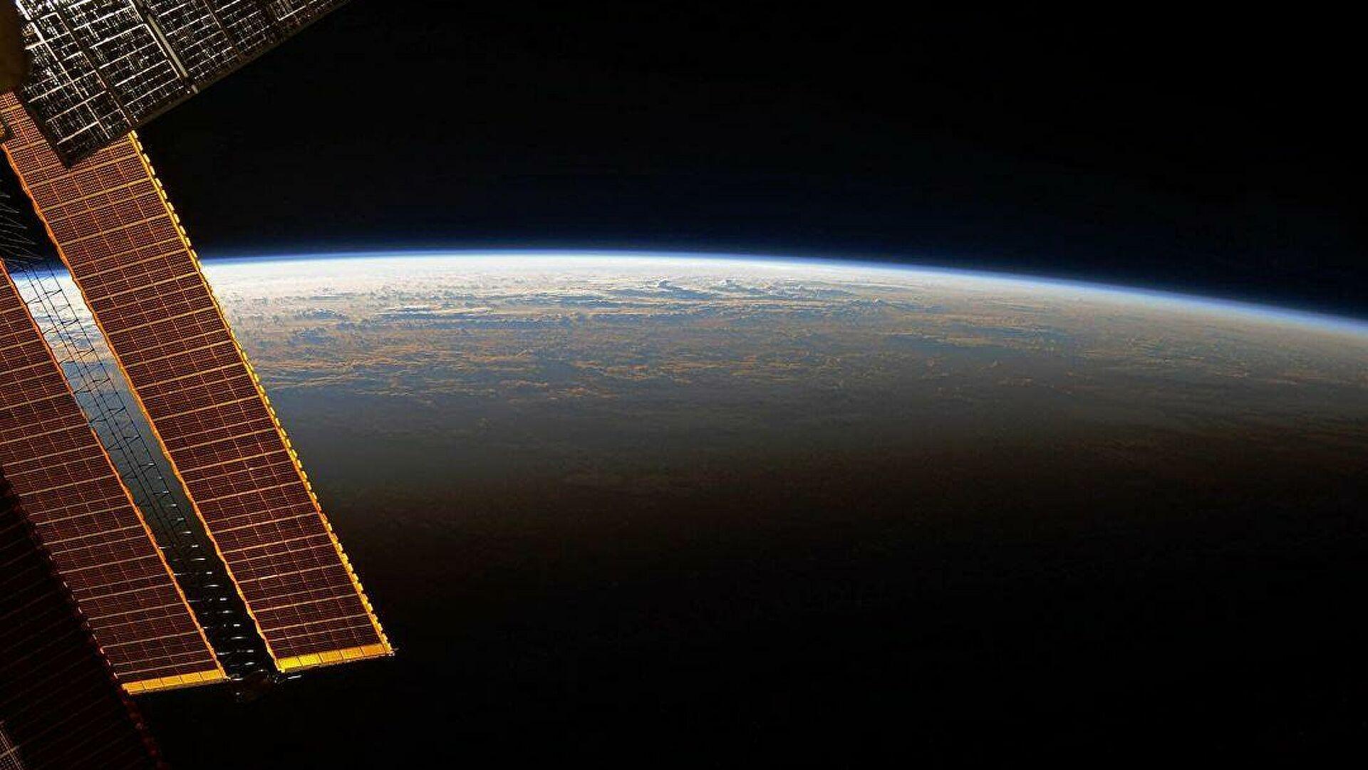 Влада одобрила продужење споразума између Русије и САД-а о сарадњи у космосу до 31. децембра 2030. године