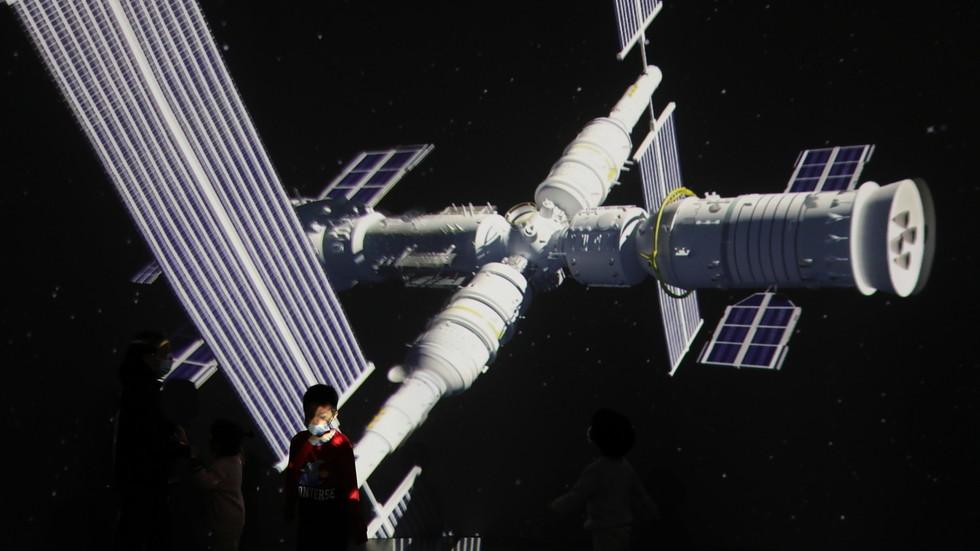 RT: Kina lansirala u orbitu osnovni modul svoje buduće kosmičke stanice