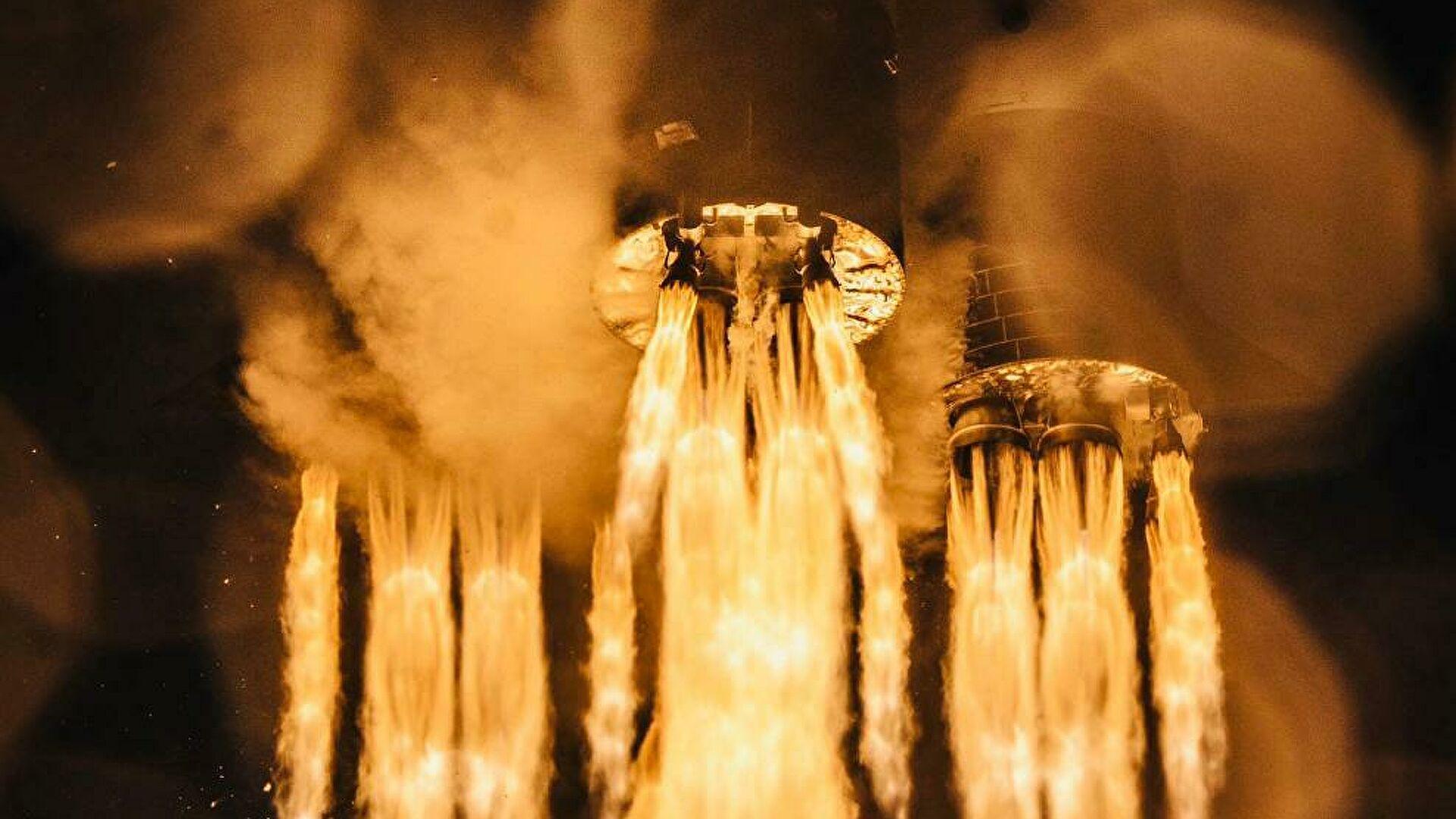 """""""Сојуз"""" са """"Прогресом"""" лансиран са космодрома Бајконур"""