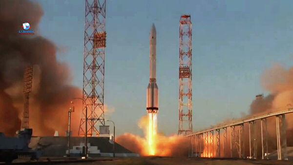 """RT: Rusija lansirala multifunkcionalni naučni modul """"Nauka"""" na Međunarodnu kosmičku stanicu"""