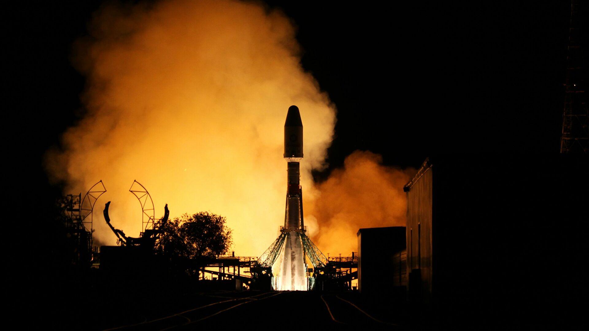 """""""Sojuz"""" uspešno izveo u orbitu 34 """"OneWeb"""" komunikaciona satelita"""