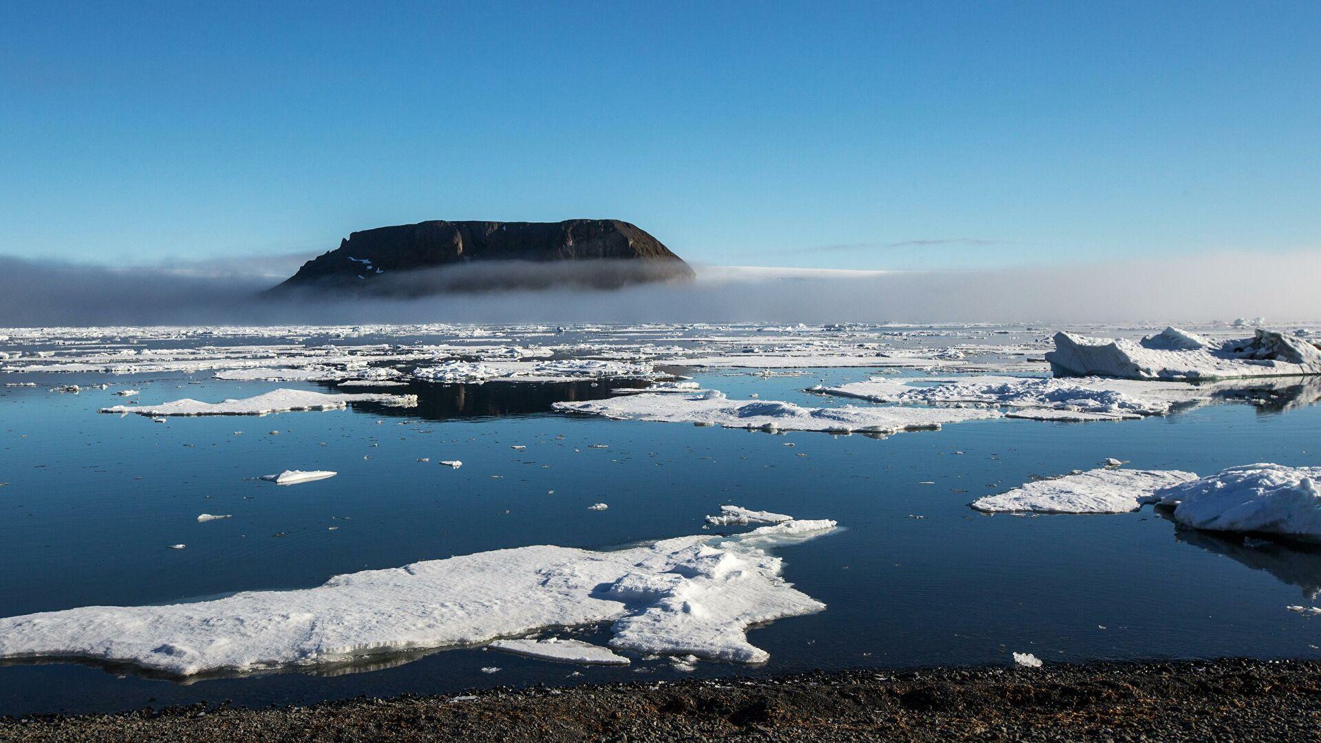 """""""Roskosmos"""" pustio u rad satelit za praćenje arktičke klime"""