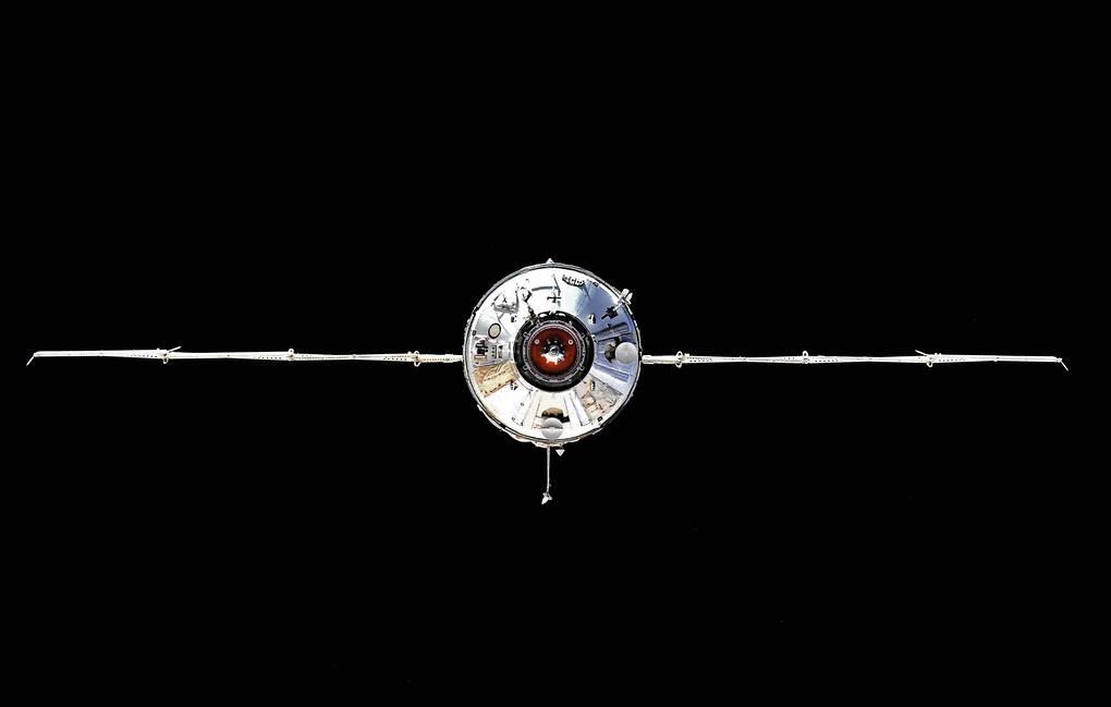 """Космичка летелица са посадом први пут пристала до модула """"Наука"""" на Међународној космичкој станици"""