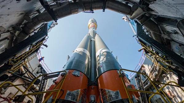 "Sa kosmodroma ""Vostočni"" lansiran ""Sojuz 2.1b"" sa 36 stelita ""OneWeb"""