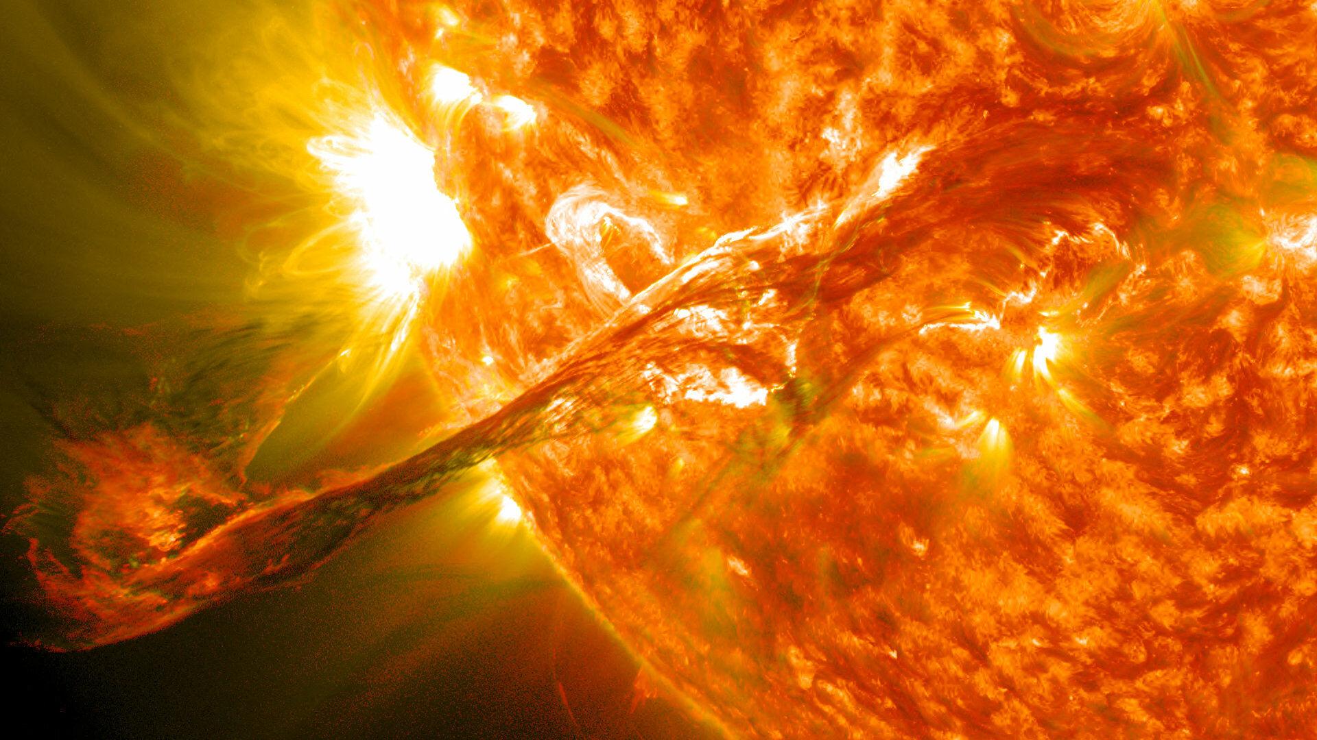 Kina lansirala prvi satelit za posmatranje Sunca