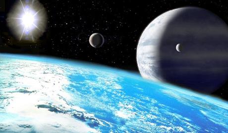 Научници открили планету сличну Земљи