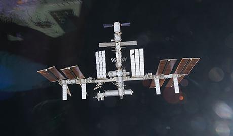 Научници предлажу да се на Међународној свемирској станици направи теретана