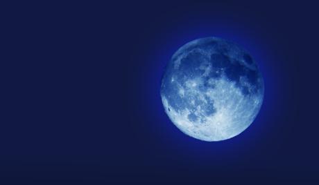 Руске насељене базе на Месецу