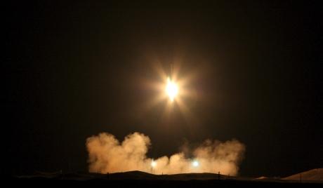 Иран жели да истовремено лансира три сателита