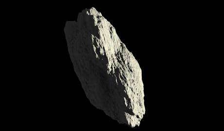 Вађење руда на астероидима: снови и стварност